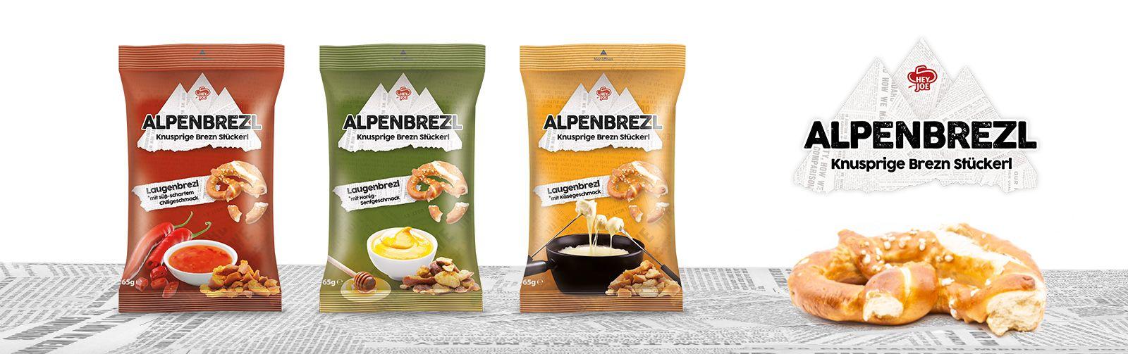 Alpenbrezl